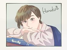 Hanako💚の画像(Hanakoに関連した画像)