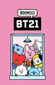 BTS 背景 プリ画像