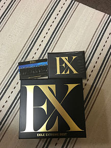 EXILE15周年year
