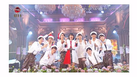 Hey!Say!JUMP FNS歌謡祭第1夜の画像 プリ画像
