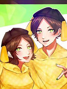 ポムポムプリン×うら兄妹の画像(兄妹に関連した画像)