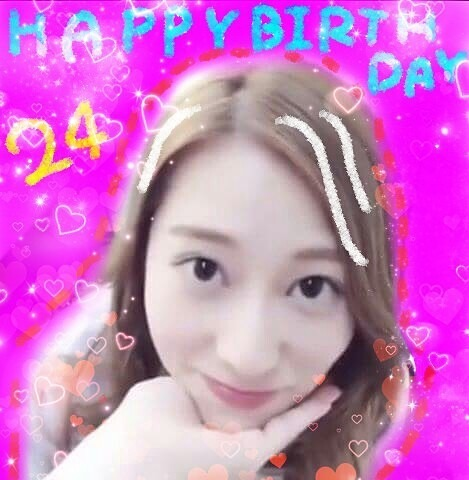 桜井玲香(乃木坂46)のお誕生日のかわいい画像です。