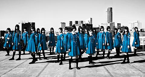 欅坂46/サイレントマジョリティーの画像(プリ画像)