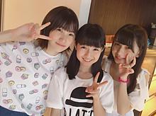 HKT48 坂本愛玲菜 今村麻莉愛 堺萌香の画像(今村麻莉愛に関連した画像)