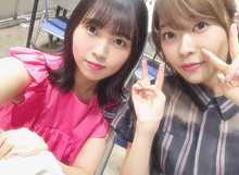 HKT48 AKB48 STU48 山内祐奈 指原莉乃の画像(山内祐奈に関連した画像)
