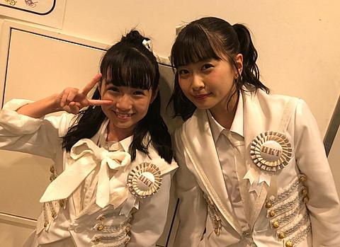 HKT48 今村麻莉愛 松岡はなの画像(プリ画像)