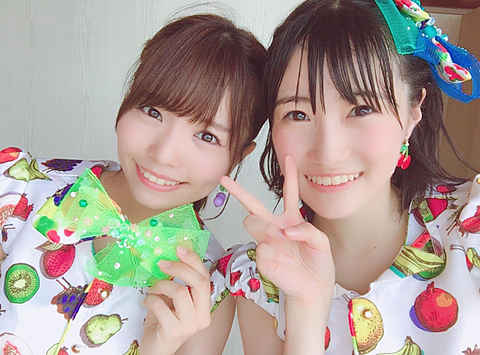 HKT48 渕上舞 坂本愛玲菜の画像(プリ画像)