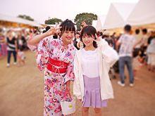 HKT48 AKB48 田島芽瑠 朝長美桜 めるみおの画像(プリ画像)