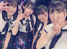 HKT48 AKB48 山内祐奈 田中美久 矢吹奈子 坂本愛玲菜の画像(山内祐奈に関連した画像)