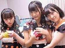 HKT48 山内祐奈 宮崎想乃 坂本愛玲菜の画像(山内祐奈に関連した画像)