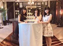 HKT48 宮崎想乃 月足天音 運上弘菜の画像(宮崎想乃に関連した画像)