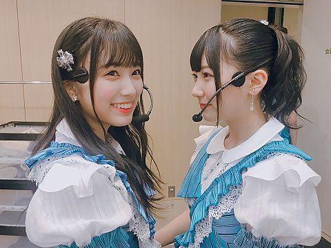 HKT48 AKB48 矢吹奈子 田中美久の画像(プリ画像)