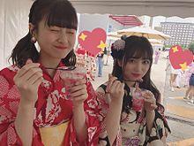 HKT48 AKB48 松岡はな 矢吹奈子 プリ画像