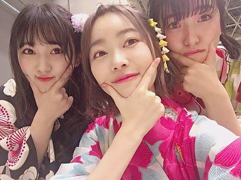 HKT48 AKB48 矢吹奈子 指原莉乃 田島芽瑠の画像(プリ画像)