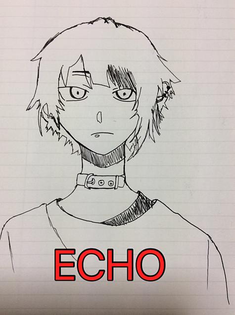 ECHOの画像(プリ画像)