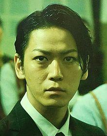 亀梨和也の画像(ジョーカー・ゲームに関連した画像)