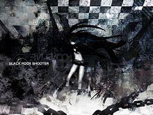 ブラックロックシューター/保存←いいねの画像(プリ画像)