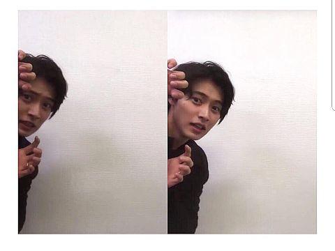 山﨑賢人💓保存ゎポチ👍の画像(プリ画像)