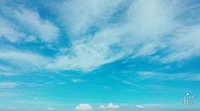 今日の空の画像(綺麗な空に関連した画像)
