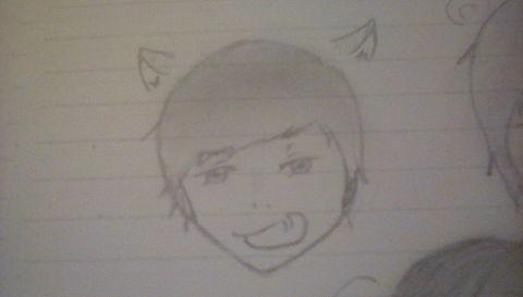 キヨ猫の画像(プリ画像)
