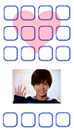リクiPhone5s プリ画像