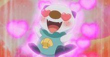 Pokemon プリ画像
