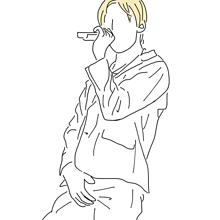 Tadayoshi.Oの画像(錦戸 亮 イラストに関連した画像)
