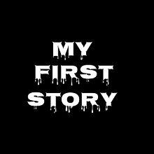 MY FIRST STORYロゴ??の画像(まいふぁすに関連した画像)
