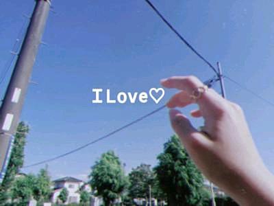 #ILove♡ #指輪の画像(プリ画像)
