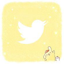 ポムポムプリンでTwitterアイコン作ってみた♡´・ᴗ・`♡ プリ画像
