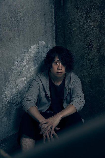 ONE OK ROCK  Tomoyaの画像(プリ画像)