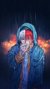 轟焦凍🚬の画像(たばこに関連した画像)