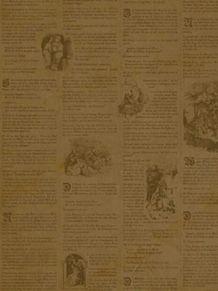 英字新聞風の画像(プリ画像)