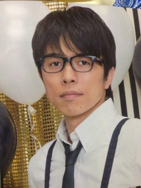 V6ザテレビジョン井ノ原君の画像(プリ画像)