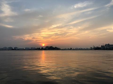 夕焼の画像(プリ画像)