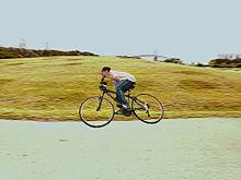 クロスバイク プリ画像