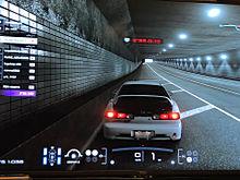 ゲームでドライブ プリ画像