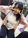 AKB48 向井地美音 プリ画像