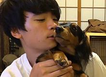 犬が羨ましい😍😍の画像(すしらーめん《りく》に関連した画像)