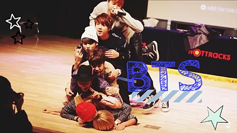 BTS( 💓∀💓)の画像(プリ画像)