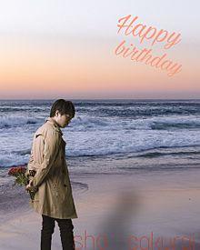 櫻井翔Happybirthday!!!の画像(HAPPYBIRTHDAYに関連した画像)