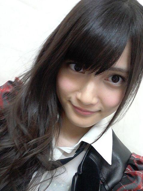 入山杏奈 AKB48   杏仁豆腐の画像 プリ画像