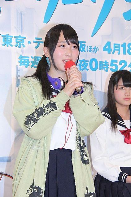 大和田南那 AKB48 高橋朱里の画像(プリ画像)