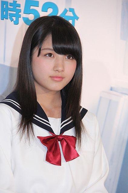 大和田南那 AKB48の画像(プリ画像)