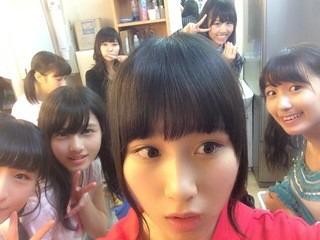 高橋朱里 大島涼花 大和田南那 川本紗矢 AKB48 さややの画像(プリ画像)