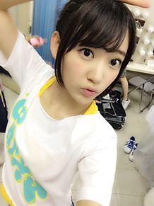 宮脇咲良 HKT48 プリ画像
