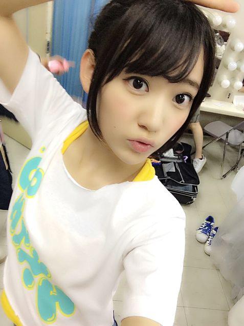 宮脇咲良 HKT48の画像(プリ画像)