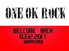 ONE OK ROCK ポーランド フラッグの画像(ポーランドに関連した画像)