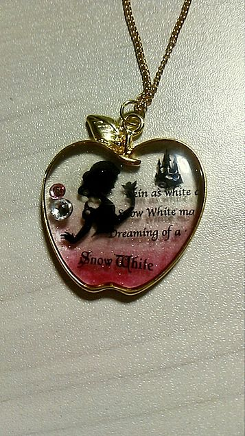 白雪姫とりんご。の画像(プリ画像)