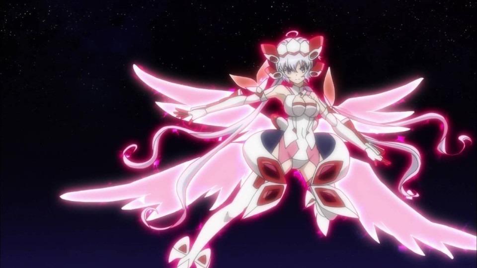 戦姫絶唱シンフォギアの画像 p1_18